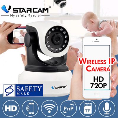 C7824WIP HD 720P Wireless IP Camera wifi Night Vision Camera IP Network Camera CCTV WIFI P2P Onvif IP Camera Deals for only S$209 instead of S$0