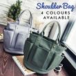 【Super Premium Quality Bag Sale】Free Shipping -Limited time !!! ShoulderBag/Handbag/Working Bag/Tote