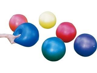サンラッキー (SunLucky) ベルフィット・ビガーボールレジン BE-V20 [分類:エクササイズ・フィットネス エクササイズボール]の画像