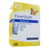 FREESTYLE OPTIUM / LITE Blood Glucose Test Strips/test strips x50 - BLOOD GLUCOSE TEST