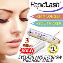 FREE Shipping! ★3 Million Sold★ RapidLash Eyelash n Eyebrow enhancing serum! GrandeLash Serum.