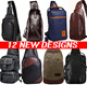 ▶Canvas Sling Bag for Unisex◀GBB GEA GCE Lightweight Chest bags/ Cross Bag/ Travel Bags/ Outdoors Bags