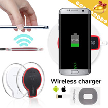 Creative Life-Wireless Charger ▶Wireless charging pad◀GDC- Small volume/big energy/convenient to use - For iphone n Android Phone
