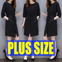【Sep 26th Update】QXPRESS 2017 NEW PLUS SIZE FASHION LADY DRESS dress blouse TOP PANTS