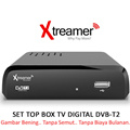 Xtreamer Set Top Box DVB-T2 BIEN 2 and Media Player