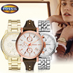 [FOSSIL GENUINE]Lowest Price!! Men and Women Collection : Amazing Price/Free Shipping/Limited Quantity ONLY!