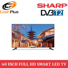 Sharp 60Inch FHD LED SMART TV 60SA5500X * 3 YEARS WARRANTY