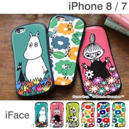 iPhone7専用 ムーミンiface First Classケース[一部予約]【HameeはiFace正規代理店】