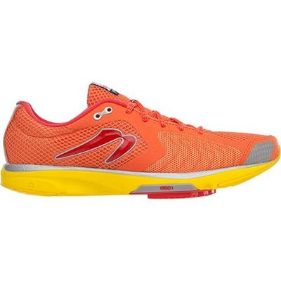 ニュートン(NEWTON) メンズ ランニングシューズ ディスタンスlll(DistanceIII) M000514 Orange/Red 【トライアスロン レースシューズ トレーニング ランニング】の画像