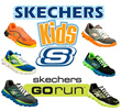 [Skechers]Kids GoRun Ride running Shoes 100% Authentic