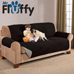 Waterproof Sofa Protector / Slip cover / Furniture protector / Fits most living room set / Ideal for homes with cats dogs or kids
