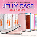 ★Color Jelly Case★Release! Galaxy S8/S8 Plus/iPhone 7/Plus/6S/S7/Edge/J7Prime/S6/A5/A7/2017/Note5/4/
