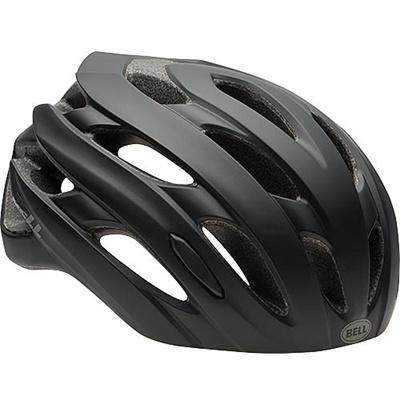ベル(BELL) ヘルメット EVENT / イベント ROAD SPORTS マットブラック 【自転車 サイクル レース 安全 二輪】の画像