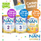 ◄ NESTLE NAN ► BABY PHOTO CONTEST ► DIRECT FROM SELLER ► 6 x Optipro 2 / 800g Optipro Gro 3 / 900g Kid 4 Milk Powder ★ STAR BUY ★ PREMIUM GROWING UP AND FOLLOW-UP MILK ★