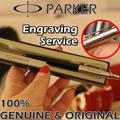 ★Special Deal★CNY Gift★Parker Jotter IM Ballpoint Pen/Mechanical Pencil/Aqueous pen/Engraved/Warrant