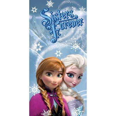 永光アナと雪の女王バスタオルシスターE389138H