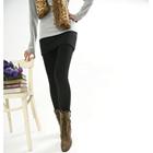 Skirt Leggings * Thick Fibers Version * Autumn/Winter Wear