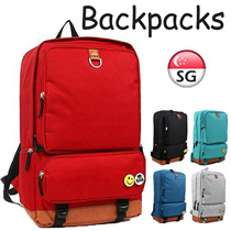 SG Fast Delivery◆Unisex Backpack Korea Shoulder Bag ◆ For Women Men School College Student Adult Waterproof Drawstring ★ Sports Outdoor Travel Ball Pouch anello Soccer Basketball ★ With Free Gift