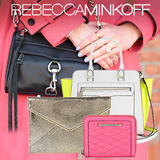 [REBECCA MINKOFF] 100% AUTHENTIC BAG MINI MAC MINI 5 ZIP MAC CLUTCH MINI AFFAIR MINI LOVE CROSSBODY SHOULDER BAG GIFT  teacher day gift