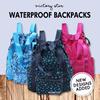 Casual Waterproof Sling Bag Shoulder Handbag Backpack Tote School Sports Travel Tour Laptop Notebook