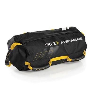 スキルズ(SKLZ) スーパーサンドバッグ(SUPER SAND BAG) 89453 【トレーニング用品 筋トレ 体幹トレーニング ウエイトバッグ】の画像