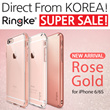 Ringke Collection/iPhone 6S/6/Plus/Galaxy Note5/Galaxy S6 Edge Plus/Galaxy S6 case/S6 Edge/Ringke Slim/Fusion/Rebel/Max casing case cover collection