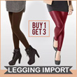 GET 3 PCS!! BUY 1 GET 3! LEGGING IMPORT HQ