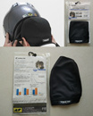 2ps/SET TAICHI Cool Ride Helmet Inner Cap Quick Drying motorcycle helmet liner Special for motorcycle and bicycle riding helmet liner wind and sunshine headgear