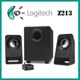 Logitech Z213 Speaker Dahsyat Qualitas Mantap Garansi Resmi 1 Tahun