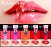 [HYEMI SHOP] Lip Tattoo Peel-Off Long Lasting 6 Colours 24Hr Magic Lip Tint. Korea. Nutritious. Baby Lips. Waterproof. Macaroon Moisturizing Lip Exfoliating Dilute Lip Balm Grape Fragrance. Sexy Lip