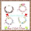 Bracelet/gifts/Dress/watches/ Korean charm Bracelet/ 925 Silver/accessories