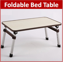 21*Bed Table*E H table*organizer*Foldable Table*Portable Laptop Desk PC Bed*Laptop Table*Notebook Ta