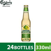 Somersby Apple Cider Bottle 330ml ( Pack of 24 )