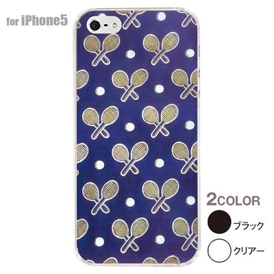 【iPhone5S】【iPhone5】【アルリカン】【iPhone5ケース】【カバー】【スマホケース】【クリアケース】【その他】【アフリカン テキスタイルパターン】 01-ip5-con051の画像