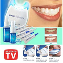 [IONIC WHITE] Light Activated Tooth Whitening System* Dental Tooth Whitening Teeth Whitener* Clinically Proven to Whiten your Teeth*