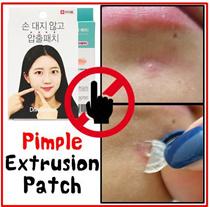 ★Dr Wonder Korea Big Hit★Trouble Clear Spot Patch/Pimple Extrusion/nti-Trle/60 Patchs/0.2mm