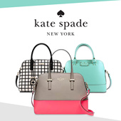 DIRECT SHIPMENT FROM USA - KATE SPADE LUXURY BAGS 100% AUTHENTIC