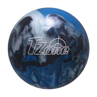 ブランズウィック(Brunswick) T-Zone インディゴスワール SUNBB0005 【ボウリング ボール ボーリング】の画像