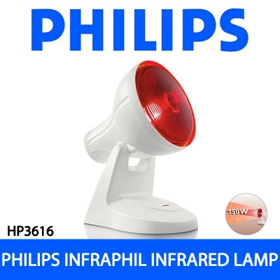 Infraphil health lamp