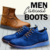 Sepatu Boots Moofeat|Best Seller|Original|hiking|gunung|camping|adventure|man shoes