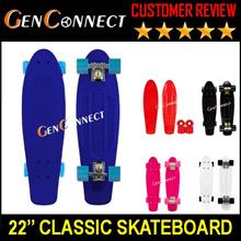 ⏰BEST BEARING GRADE! Penny Board LongBoard Skateboard Wholesale Price Good Quality