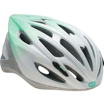 ベル(BELL) ヘルメット SOLAR / ソーラー ROAD SPORTS マットミントスコアボード U/54-61cm 【自転車 サイクル レース 安全 二輪】の画像