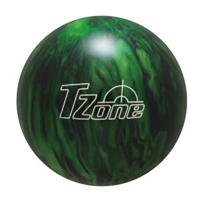 ブランズウィック(Brunswick) T-Zone グリーンエンヴィ SUNBB0006 【ボウリング ボール ボーリング】の画像