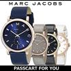 【MARC JACOBS】マークジェイコブス腕時計 マーク腕時計 レディース 36mm ブランドウォッチ baker レザー 革ベルト  MBM1266/MBM1269/MBM1316/MBM1329