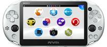 [新品] ★即納★ SONY PlayStation Vita (プレイステーション ヴィータ) Wi-Fiモデル PCH-2000 ZA25 [シルバー][即納可]
