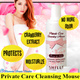 Shills Cherry Blossom Private Care Cleansing Mousse/Prevent infections and anti-bacterial/Control Odour/Natural ingredients/Cranberry/SHILLS蔓越莓私密粉嫩淨味慕絲150ML