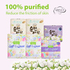 Sanitary Pads Sanitary napkin Best Quality Medium/large/over night/ Made in Korea/Rapid absorption/Soft quick absorption/Purified cotton/Skin friendly【M18】