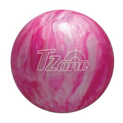 ブランズウィック(Brunswick) T-Zone ピンクブリス SUNBB0007 【ボウリング ボール ボーリング】の画像