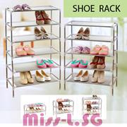 Shoe Rack /shoe storage/Space Saving Shoe Rack /Portable Shoes Organizer/ SHELF/