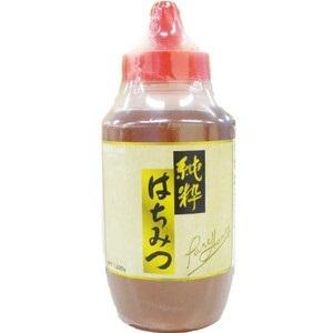 はちみつ蜂蜜純粋はちみつ1000g朝日★大容量1000g!色々な料理に使って下さい!
